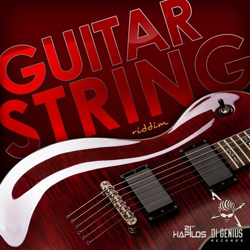 GuitarStringRiddim