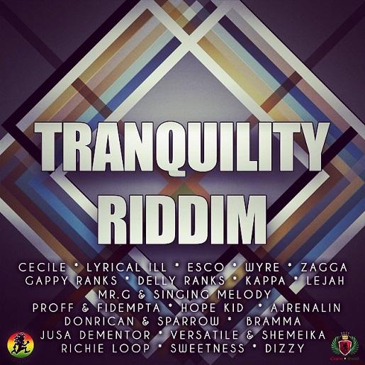 TranquilityRiddim