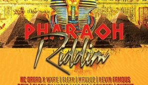 PharaohRiddim